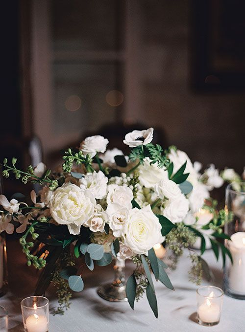 608 best Wedding Centerpieces images on Pinterest Wedding