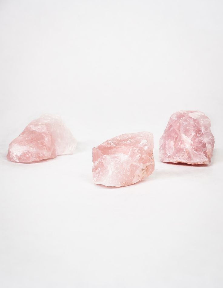 Rose Quartz is named for its soft, delicate pink color; the stone itself seems to glow, and it only makes sense that Rose Quartz is known as the love stone. Promoting positivity and strength in relati