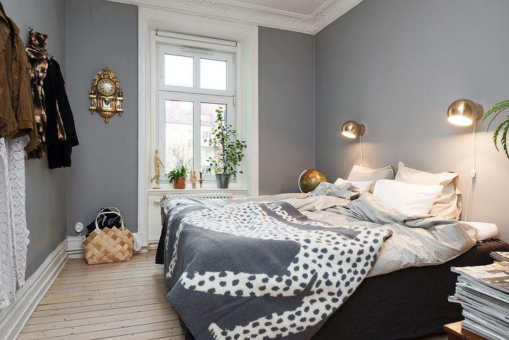 decordemon: Kastellgatan 6, Elegant apartment in Göteborg