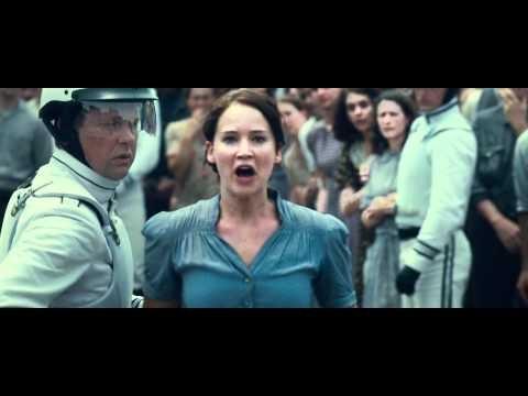 DIE TRIBUTE VON PANEM - The Hunger Games - Trailer 2 HD (Deutsch / German) - Ab 22.3. im Kino!