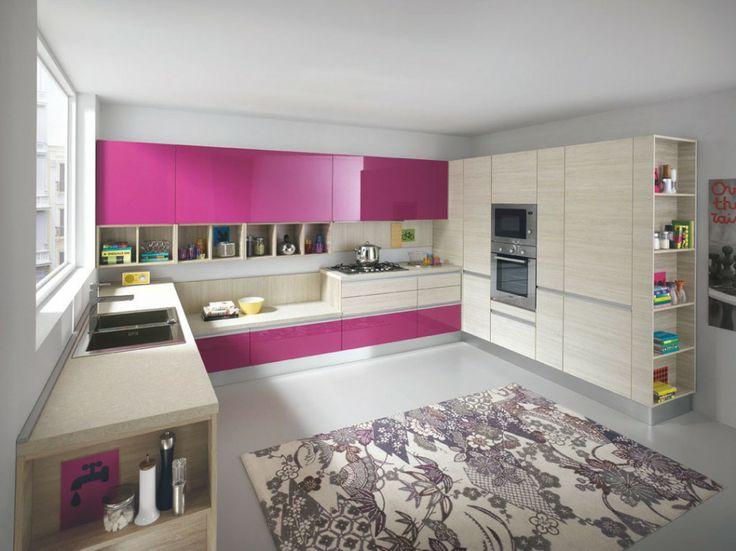 1000  images about artec   colombini casa   cucine on pinterest ...