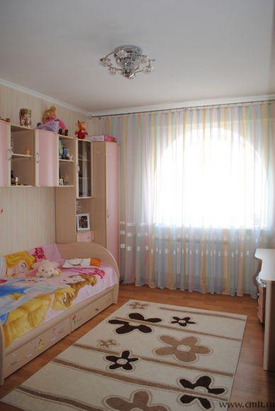 Детская комната в двухкомнатной квартире