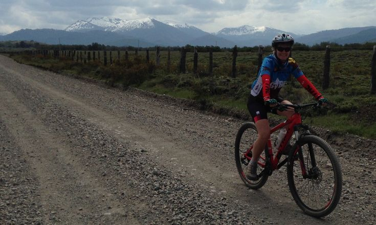 Pedal Patagonia - Chile and Argentina – Biking Holiday, with KE Adventure Travel, https://www.keadventure.com/holidays/chile-argentina-cycling-patagonia-villarrica-volcanoes