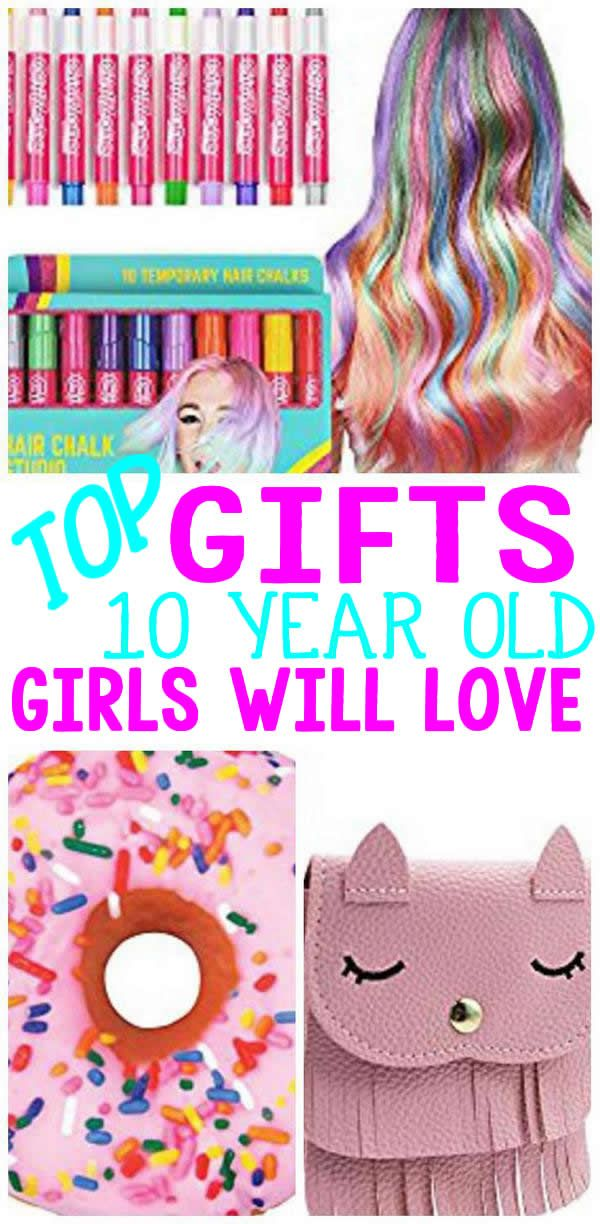 Top Gifts 10 Year Old Girls 10 Year Old Christmas Gifts 10 Year Old Girl Old Christmas