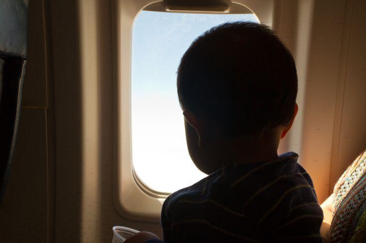 ¿Conoces las #ventajas para que tu #hijo pueda #viajar siempre con las mejores condiciones?