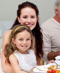 Makkelijke maaltijden | Mama en Zo
