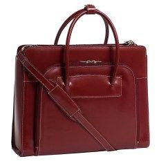 genti de lux, genti mari, servieta portlaptop geanta de dama, geanta office, serviete din piele, genti de dama, servieta de tip office @ laptop http://wp.me/p2NdXY-ab via @17minute geanta de dama / servieta din piele naturala, brand: McKlein USA, material: piele naturala (Italian Leather), dimensiuni generoase: 42×31.7×12.7cm (servieta este mare spre foarte mare!!!).