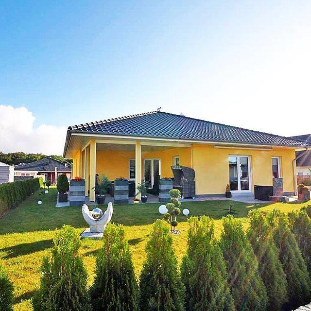 Auch in Bad Doberan haben wir wunderschöne Immobilien zu verkaufen/mieten! Wie diesen tollen Bungalow ❤️⚓️ #engelundvölkers_kühlungsborn