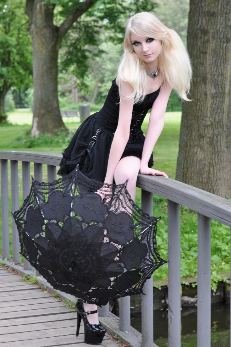 Gothic teen gallery 8