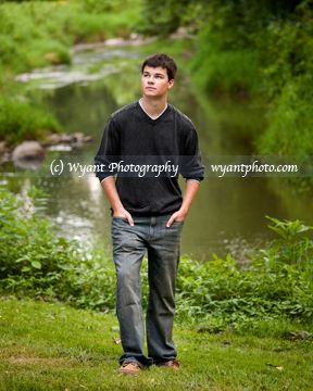Wyant Photography Specializes In Fun Unique High Schools Senior Photos Check