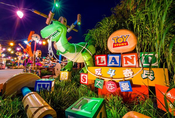 What you need to know before visiting Hong Kong Disneyland.