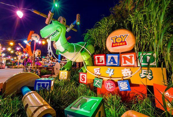 What you need to know before visiting Hong Kong Disneyland.
