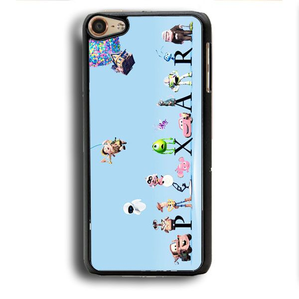 Pixar Character iPod Touch 6 Case | Aneend