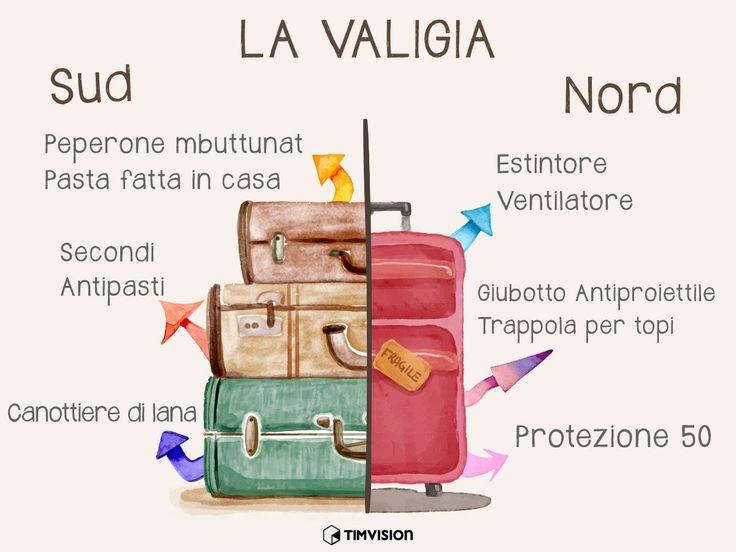 #BenvenutiAlSud #BenvenutiAlNord #MilaneseImbruttito #CasaSurace #travel #Italy #film