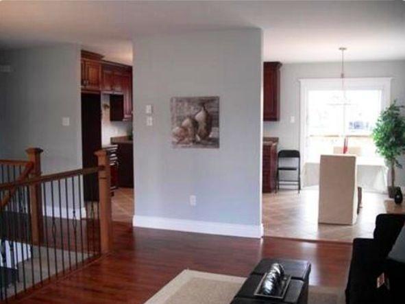 Best 25 split foyer ideas on pinterest split entry for Split living room dining room ideas