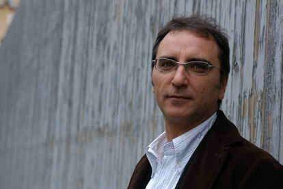 Antonello Caporale, un giornalista che stimo.