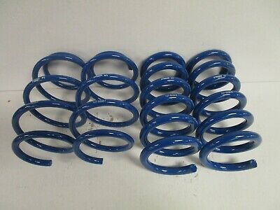 (Ad eBay) Steeda Mustang GT/V6 Sport Lowering Springs - Linear (2015-2020) - Suspension and Steering. Car and Truck Parts