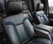 Inside a 2012 Ford F-150 Raptor