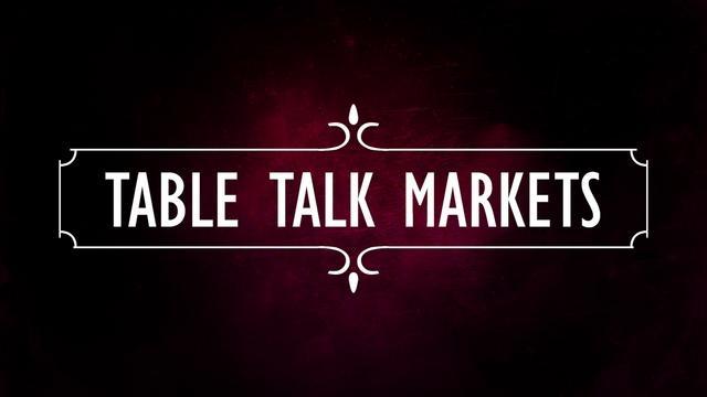 Table Talk Markets - IICONIC Fresh Food Showreel.