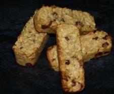 Recipe Choc Chip Muesli Bars (or slice) - Recipe of category Baking - sweet