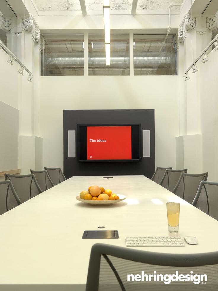 2e creative conference room 2e creative st louis for St louis interior design firms