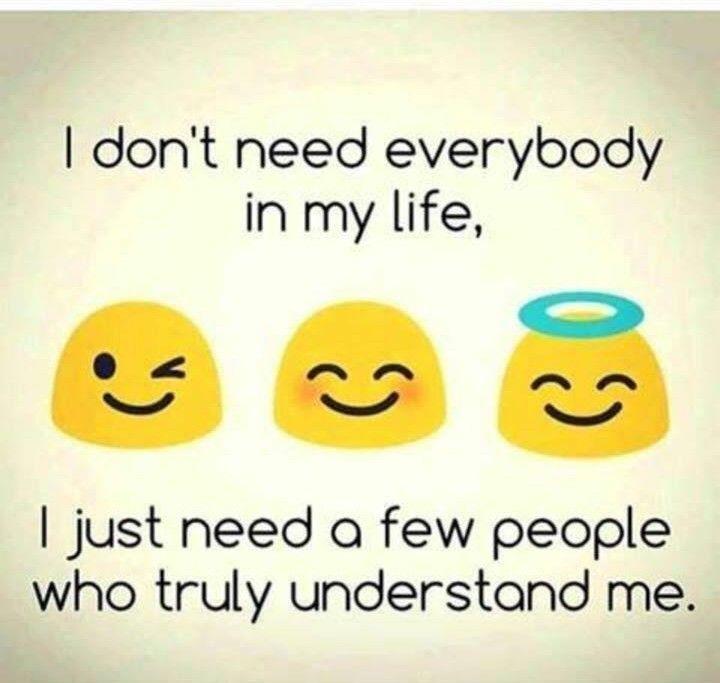 I need..