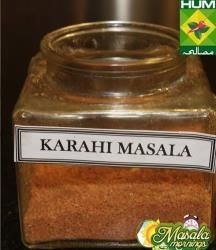 Dhaba Karahi Gosht Masala