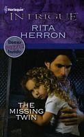 The Missing Twin by Rita Herron - FictionDB