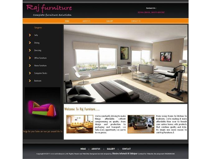 1 Industrial Web Designindustrial Templates Free Download