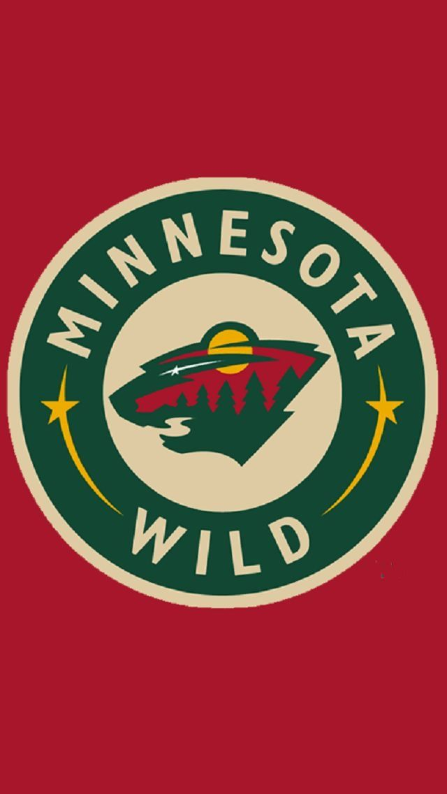 Minnesota Wild Logo Minnesota Wild Hockey Hockey Logos Wild Hockey