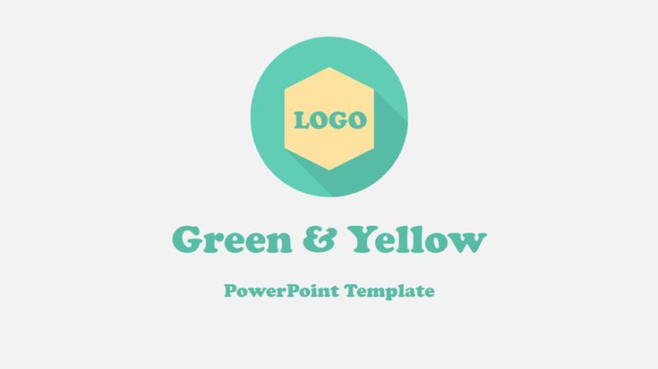 Green & Yellow | GraphicRiver