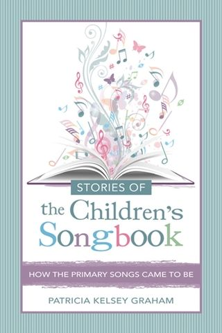 "The Story Behind ""I Lived In Heaven"" + Other Facts You Never Knew About the ""Children's Songbook"""