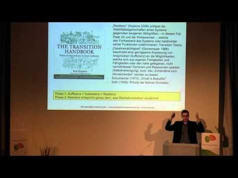 Befreiung vom Überfluss  Wer über Nachhaltigkeit nachdenkt, denkt über…