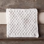 Snowbank Spa Cloth Pattern-free patterns All 52 Weeks of Dishcloths (No sign-up,just download