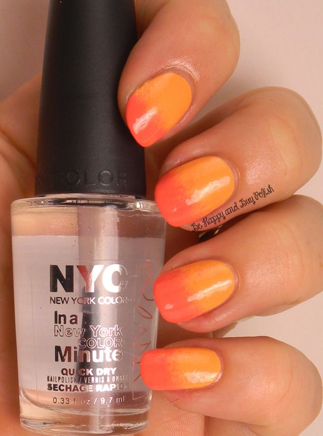 The 45 best NYC Nail polish wish list images on Pinterest   Nyc nail ...