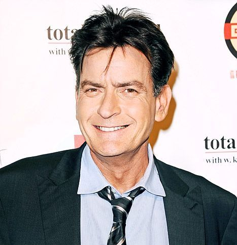 Amazing celebrities who did not graduate high school ! charlie-sheen-net-worth