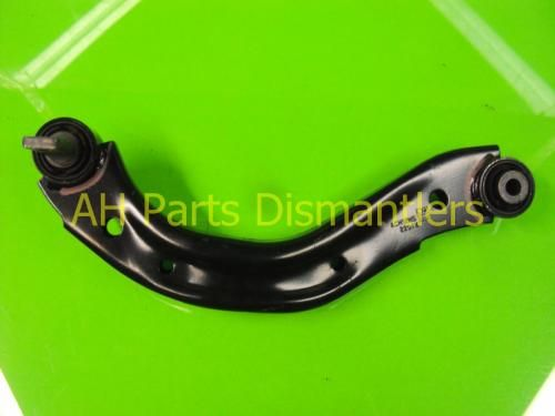Used 2013 Honda Civic Rear driver UPPER CONTROL ARM  52510-TR0-A11 52510TR0A11. Purchase from https://ahparts.com/buy-used/2013-Honda-Civic-Rear-driver-UPPER-CONTROL-ARM-52510-TR0-A11-52510TR0A11/67788-1?utm_source=pinterest