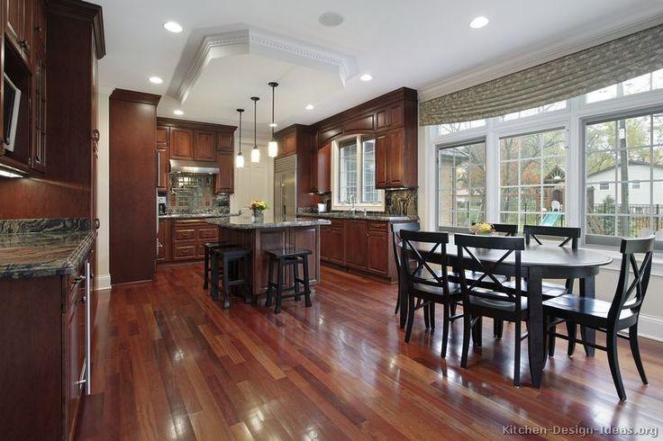 699 best Amazing Kitchens images on Pinterest | Dream ...