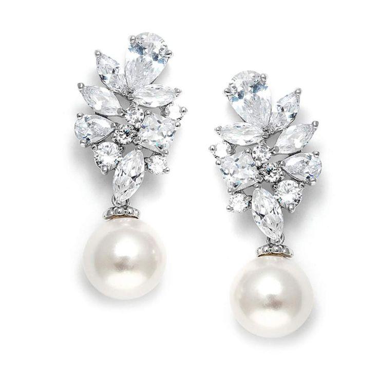 Bruidssieraden, Collier, Oorbellen, Earrings, Armband, Bracelet,  trouwjurken…