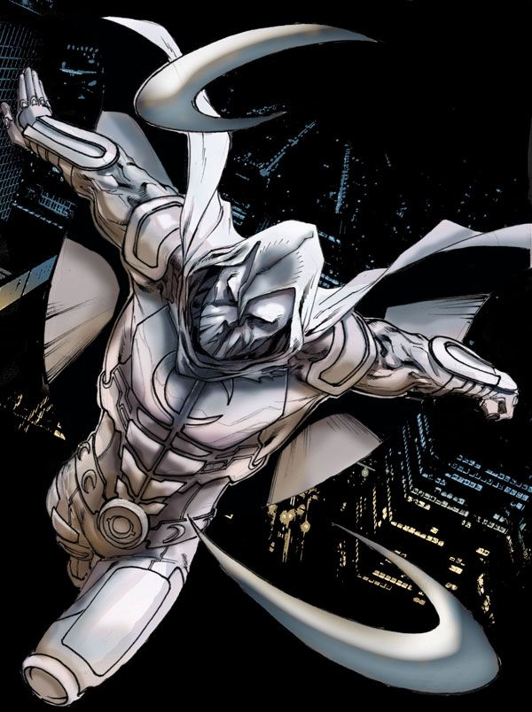 61 best MOON KNIGHT images on Pinterest