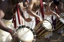 Festivals and Events: What's On in India in March 2016: Uthralikavu Pooram