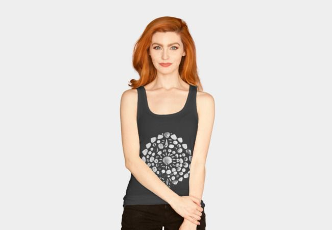 Brine Tank Top - Design By Humans