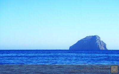 Οδοιπορικό: Κύθηρα - Kythera Island Greece (02)