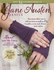 Jane Austen Knits 2012 06