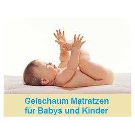 Die Kinder Matratze Byfarm Medical Gelschaum Matratze ist eine der anpassungsfähigsten und druckentlastendsten Matratzen, die es zur Zeit gibt.