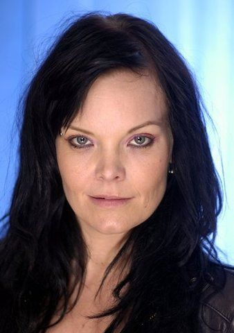Anette Olzon | Nightwish: Tarja, Anette, Floor | Anette ...