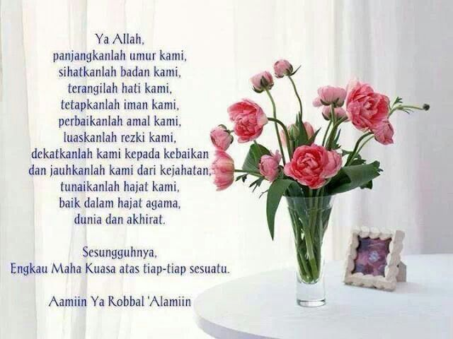 Doa Sepanjang Hari