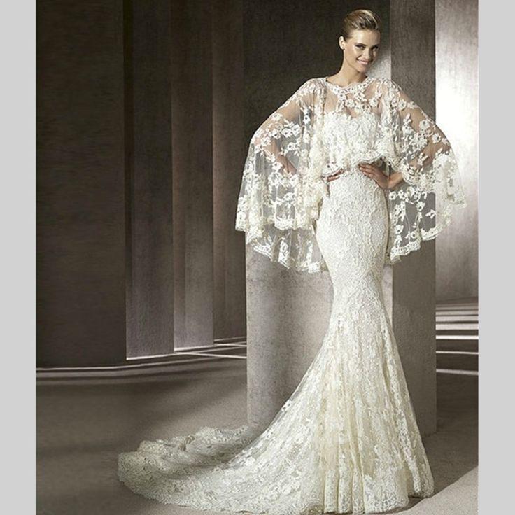2015 элегантное свадебное куртка кружева свадебные палантины болеро свадебные аксессуары свадебный платок болеро де ренда на заказ купить на…