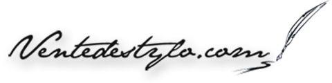 Notre nouvelle réalisation : un site marchand - Vente de stylos !