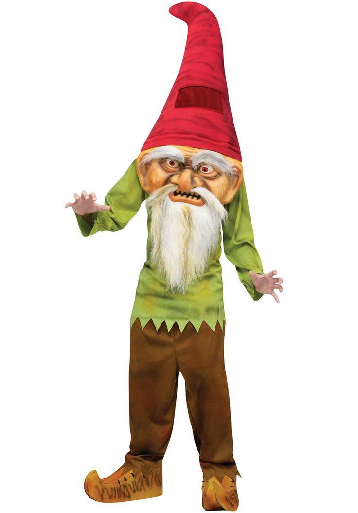 Kids Big Head Evil Gnome Costume, Children Fancy Dress - Child Halloween Costumes at Escapade™ UK - Escapade Fancy Dress on Twitter: @Escapade_UK